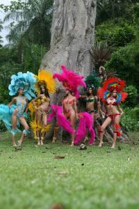 tribe mas
