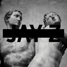 Jay z holy grail